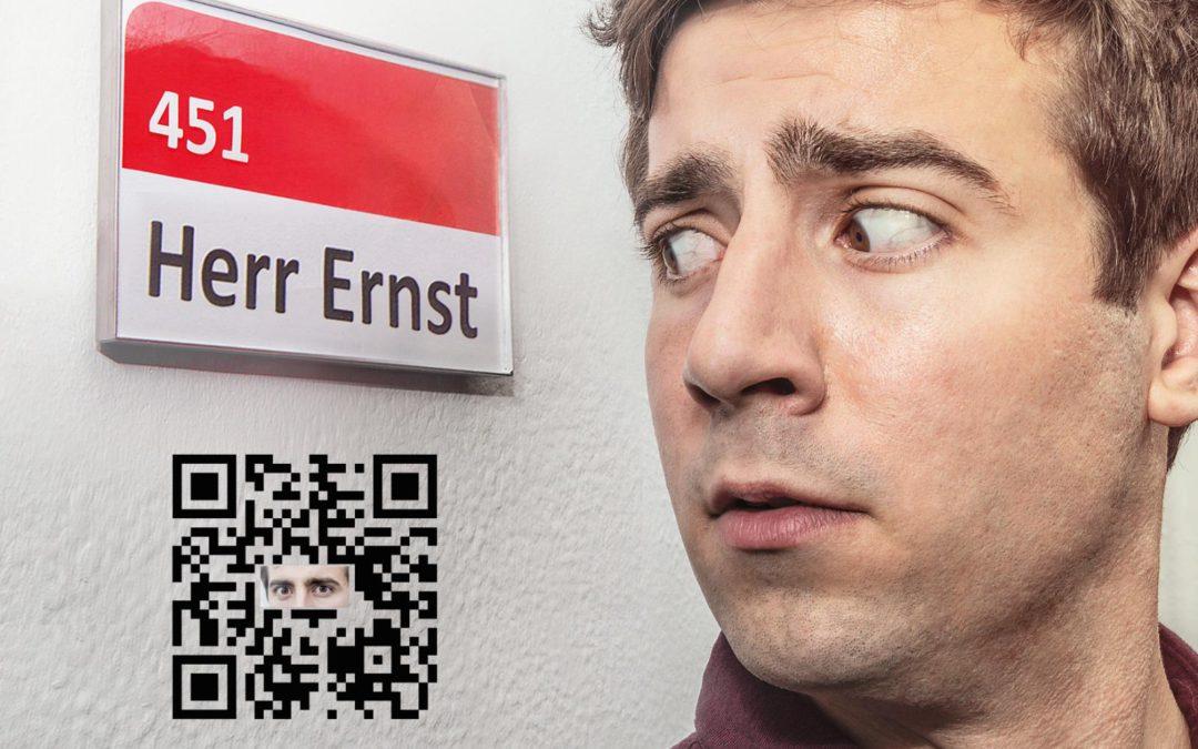 Ab ins Kino: Der Ernst des Lebens beginnt!