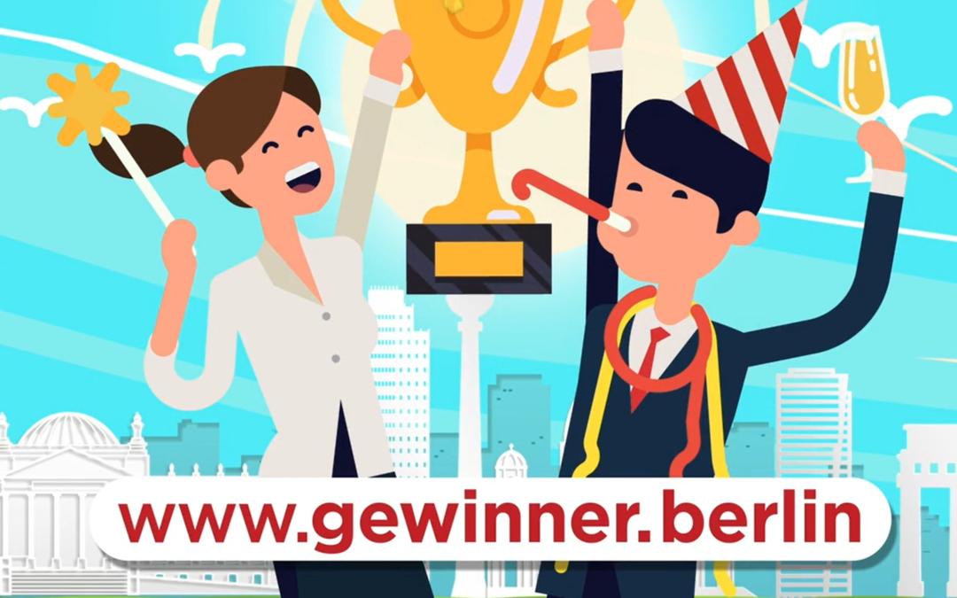 THCG – vier Buchstaben, die jede Menge Gewinner versprechen